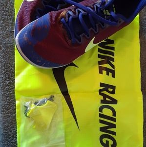 Zoom rival D- track and field-womens size 10